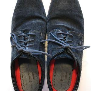 Rockport Shoes - Rockport Birch Lake Blucher Plain Toe